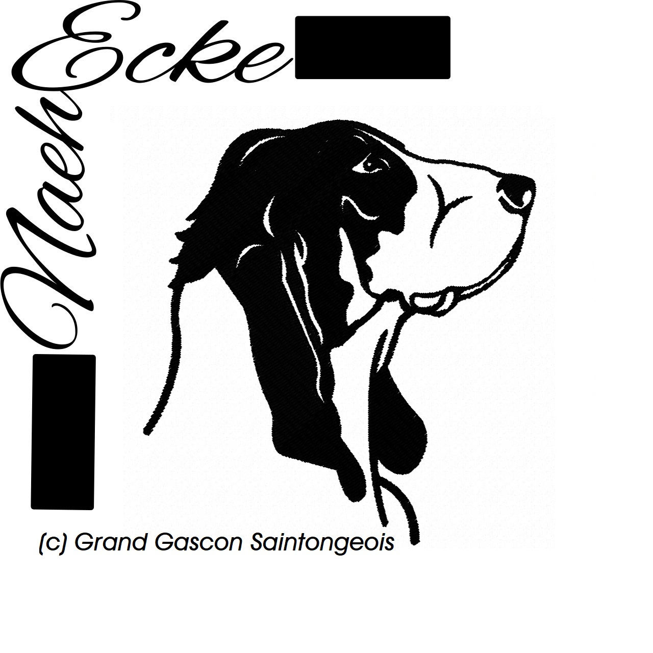 Grand Gascon Saintongeois