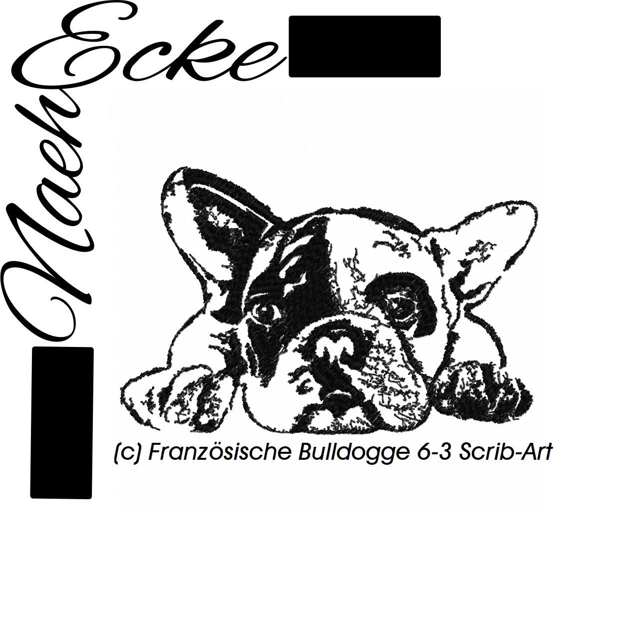 Französische Bulldogge 6-3