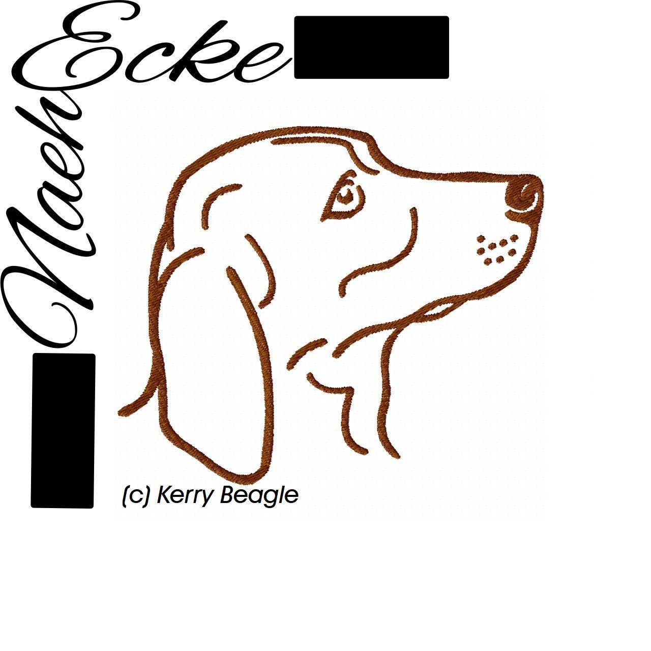 Kerry Beagle /Pocadan