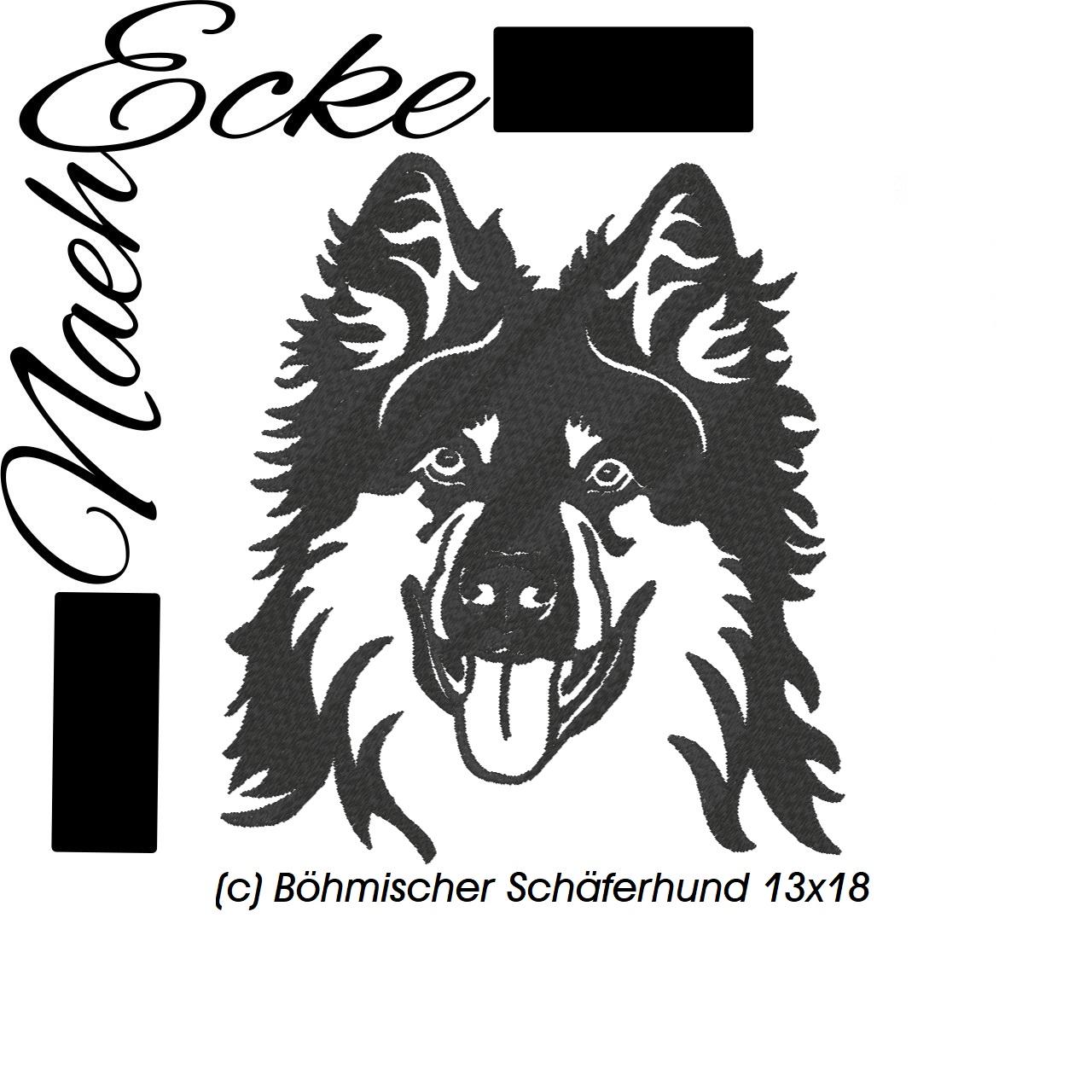 Böhmischer Schäferhund