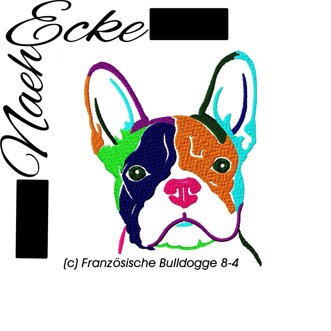 Französische Bulldogge 8-4