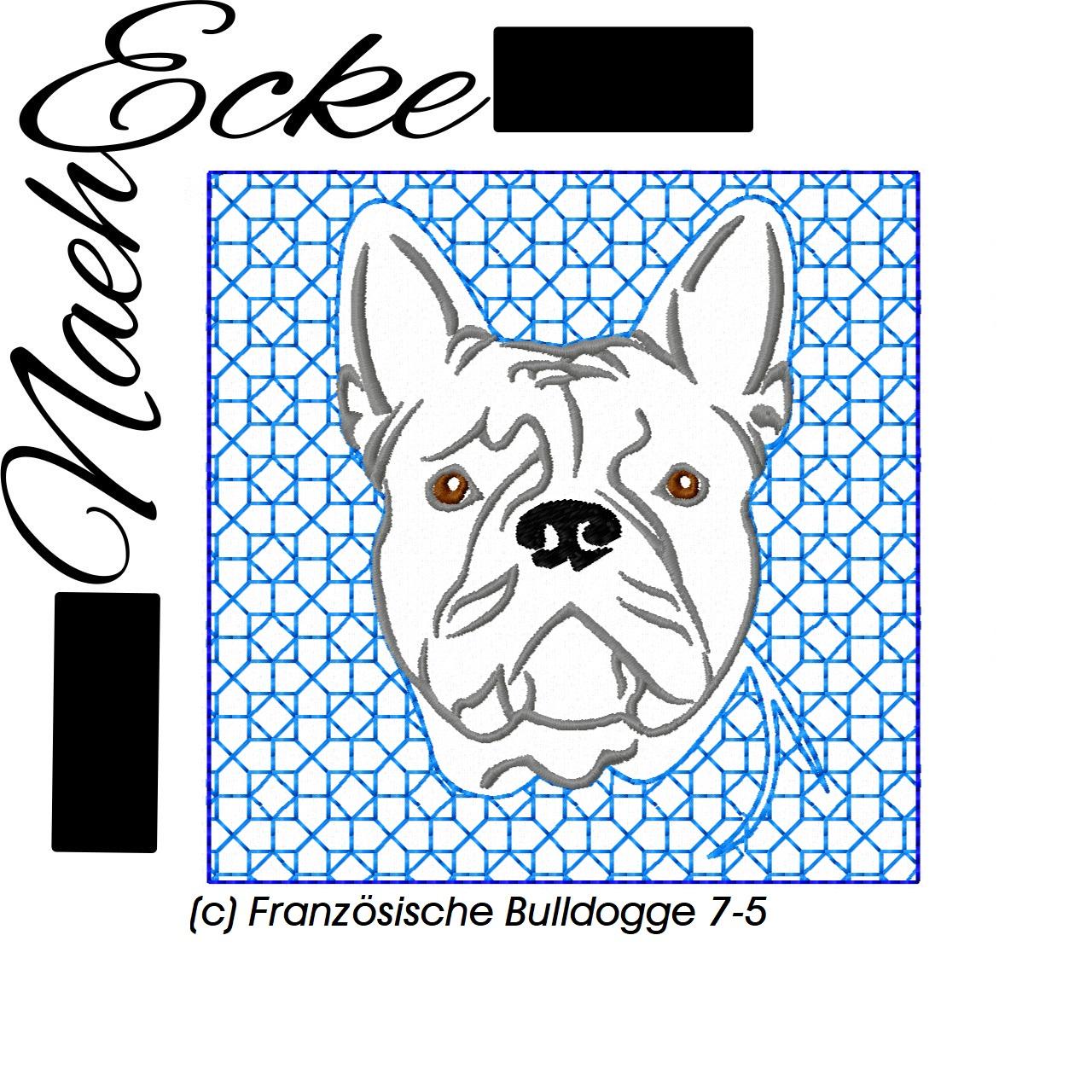 Französische Bulldogge 7-5