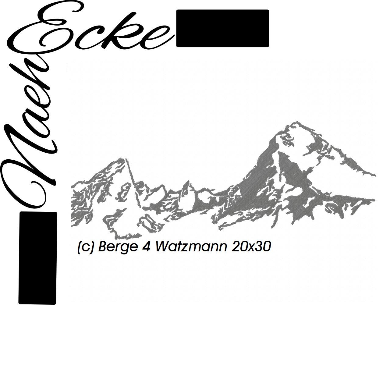 Watzmann