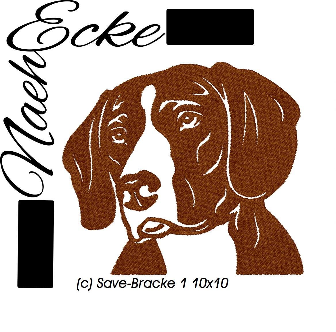 Save Bracke