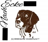 Altdänischer Vorstehhund