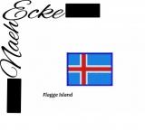 Flagge Island