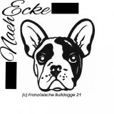 Französische Bulldogge 21