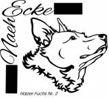Stickdateien Hunde H