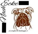 Stickdateien Hunde E
