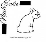 Französische Bulldogge 9-1