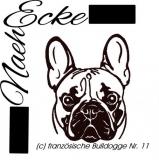 Französische Bulldogge 11