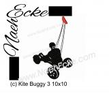 Stickdatei Buggy-surfing Nr 3 10x10