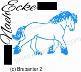 PLOTTERdatei Brabanter 2 SVG / EPS