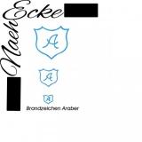 Stickdatei Brandzeichen Araber 10x10