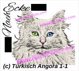 Stickdatei Türkisch Angora 1-1 Photostitch 13x18