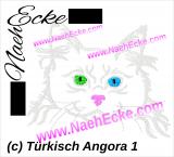 Stickdatei Türkisch Angora 1 10x10