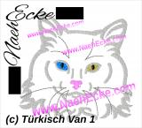 Stickdatei Türkisch Van 1 10x10